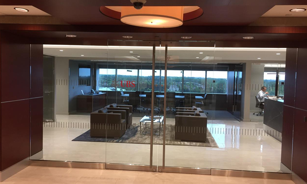 Ubs Bank Credit Union Interior Design Troy Interior